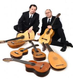 The Portland Guitar Duo